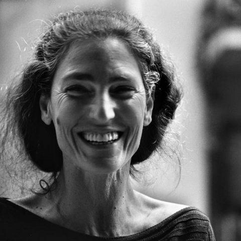 Benedetta Barzini e la bellezza del tempo che passa