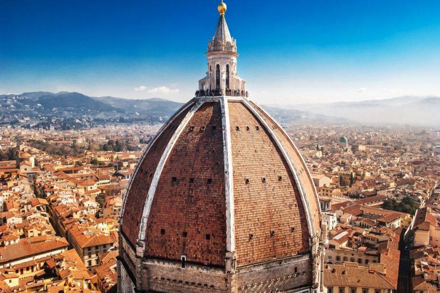 La Cupola del Brunelleschi: l'impossibile diventa reale