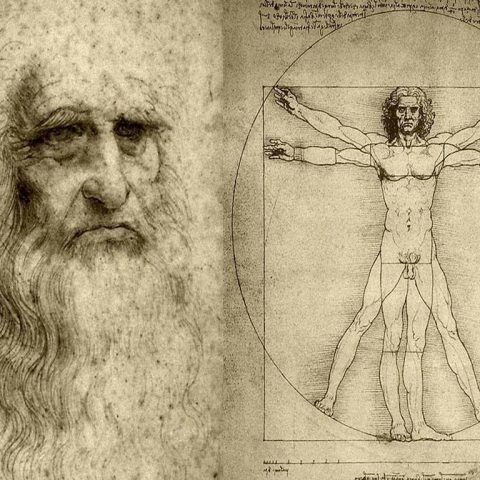 Leonardo da Vinci between experience and knowledge