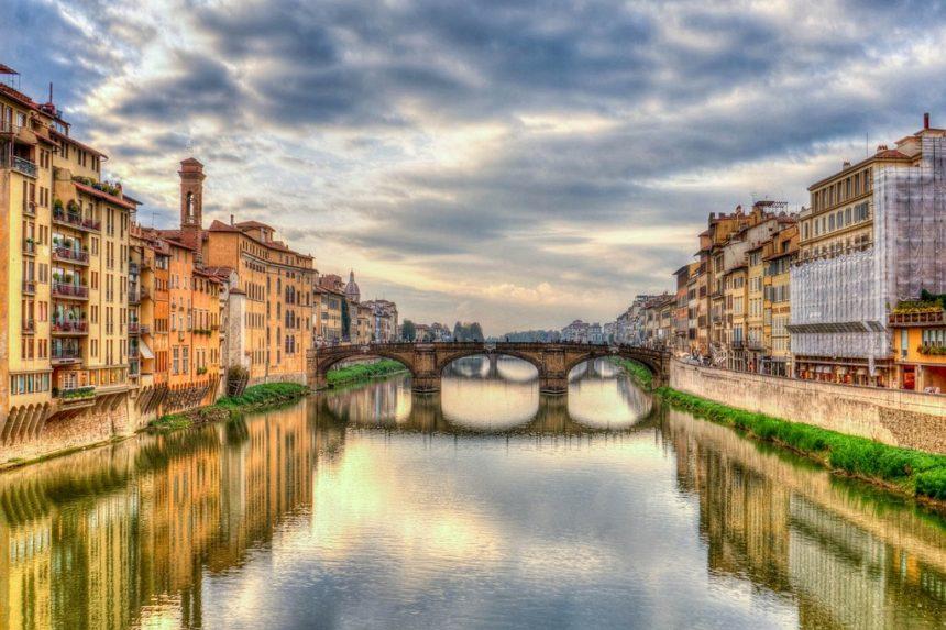 Firenze e la riva sinistra dell'Arno: dove nasce l'artigianato