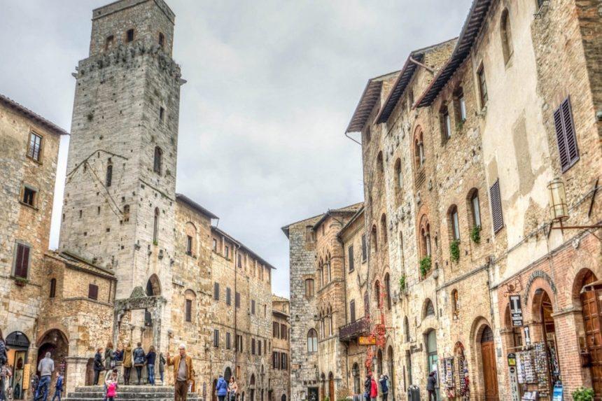 San Gimignano e la sua bellezza ricca di storia