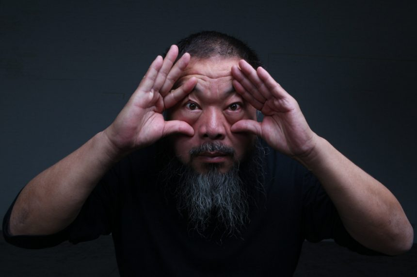 La ribellione secondo Ai Weiwei