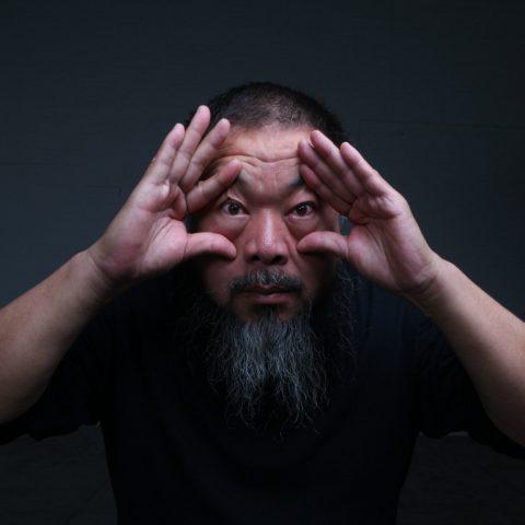Rebellion according to Ai Weiwei