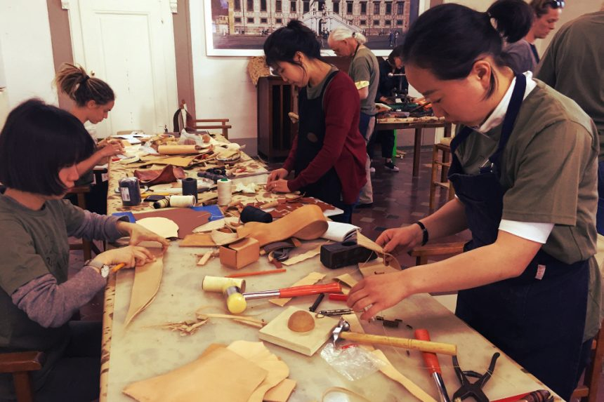 Craft The Leather 2016: le sensazioni dei partecipanti