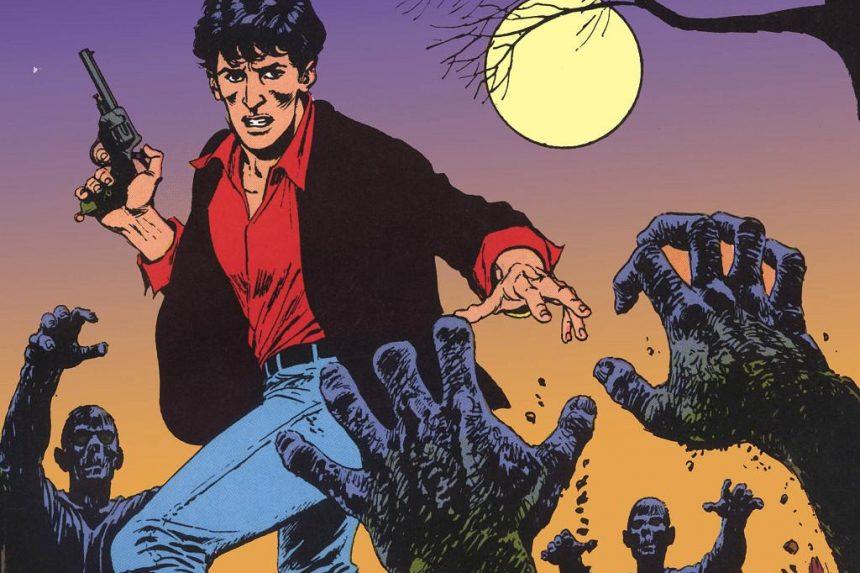 La tradizione ed i fumetti di Sergio Bonelli Editore