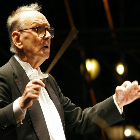 "Ennio Morricone: the ""music craftsman"""