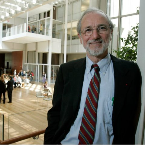 Renzo Piano: adventure and sustainability