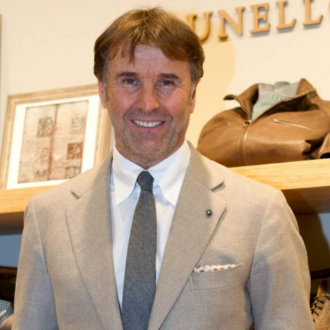 The Brunello Cucinelli's humanistic capitalism