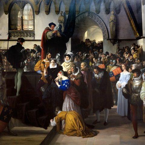 La grande stagione della pittura italiana nell'Ottocento
