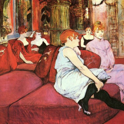Toulouse-Lautrec et la Belle Époque: between anticonformism and provocation