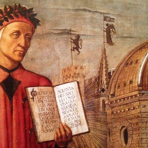 10 things to know about Dante Alighieri