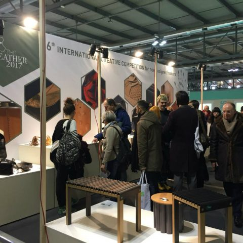 Craft The Leather 2017: il vincitore