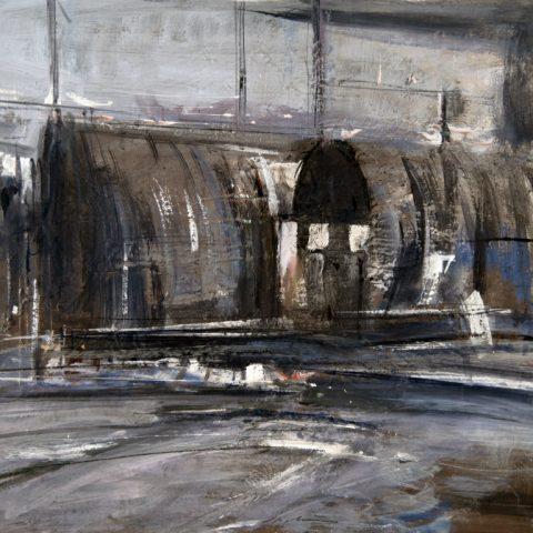 Tanneries: la mostra di Riccardo Luchini a casaconcia