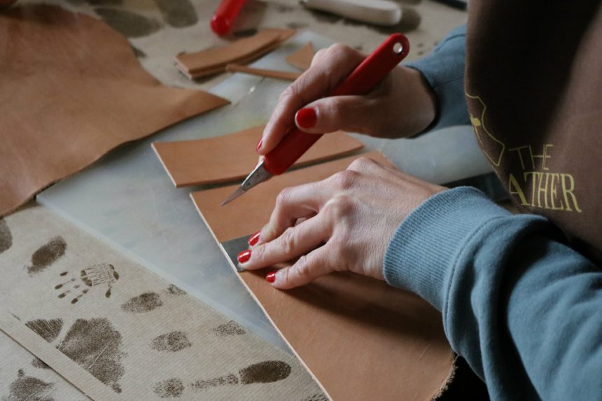 Al via la settima edizione di Craft the Leather