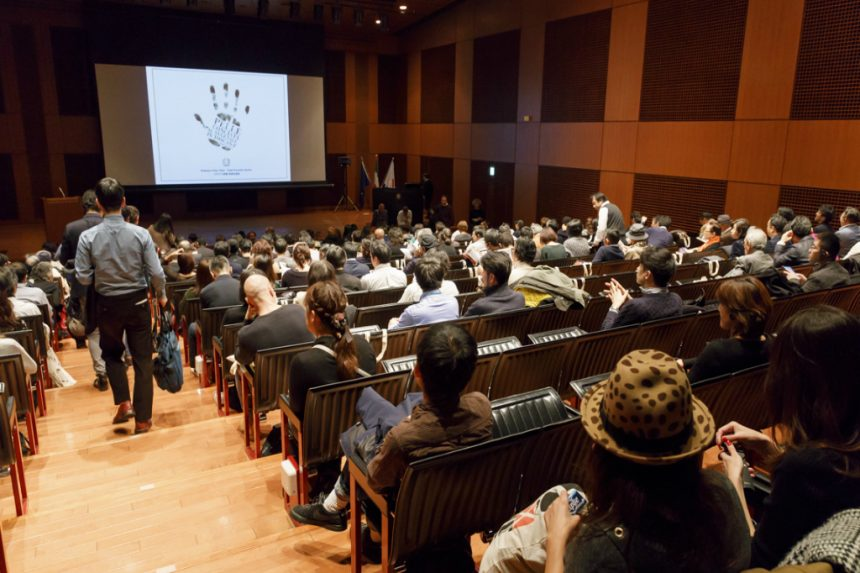 The color of time, the color of art: Consortium goes back to Tokyo