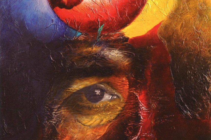 """""""Stazioni della memoria"""": la mostra di Cesare Borsacchi"""
