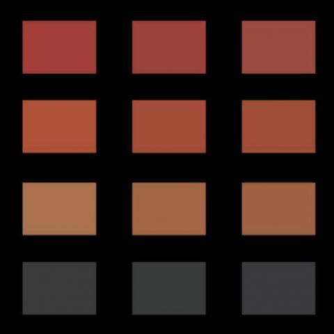 Il colore nel tempo: lo studio analitico