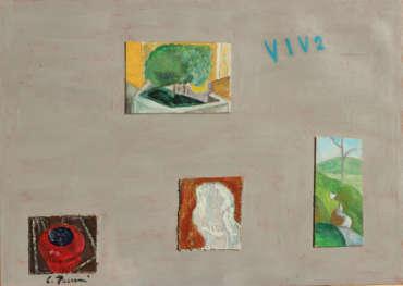 """VIV"""" mostra"""
