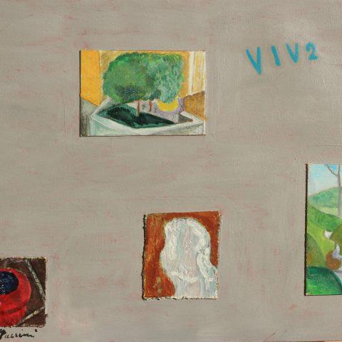 A casaconcia si inaugura la mostra di Manetti, Parrini e Sgherri