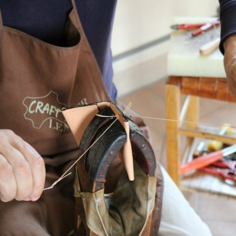 Al via l'ottava edizione di Craft the Leather