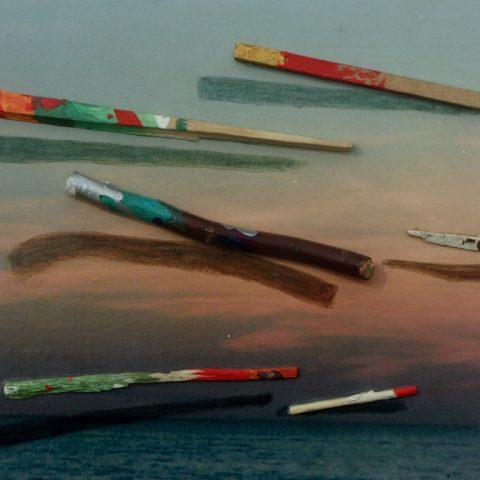 La mostra di Gianfranco Pacini arriva a casaconcia