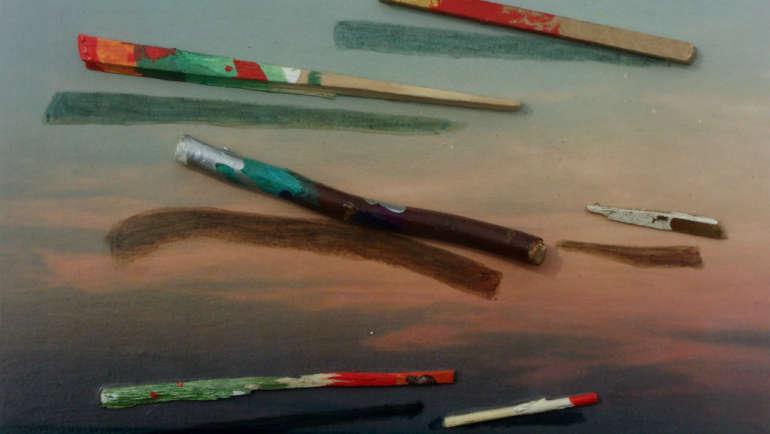 gianfranco pacini colori del tramonto