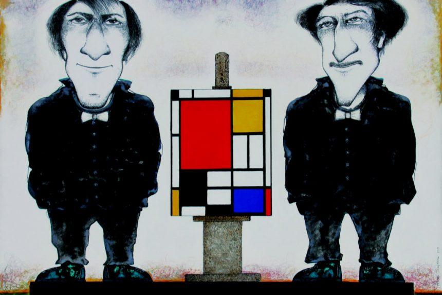 """Rinvio mostra """"Piccole storie di figuranti anonimi"""""""